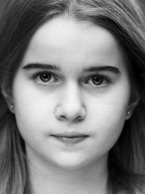 Evie Brassington