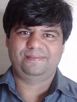 Ajay kumar Parashar