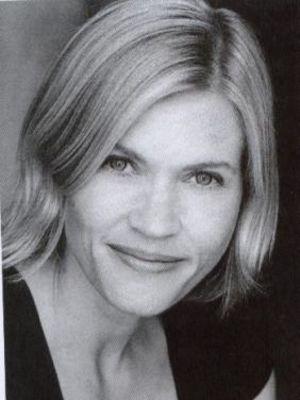 Camilla Grevstad Laxton