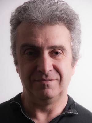 Christophe Nayel