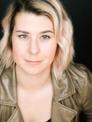 Alexandra Marshall