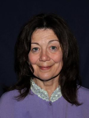 Christine Peart