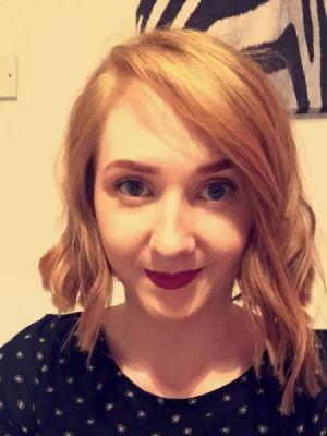 Ashleigh Mcneill