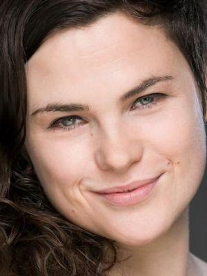 Emily Morus - Jones