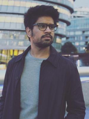 Zeeshan Azad