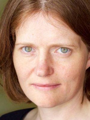 Susan Holoran Headshot 2016