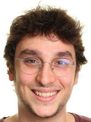 Giacomo Joshua Brunelli