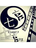 Truancy Boyz Films Logo