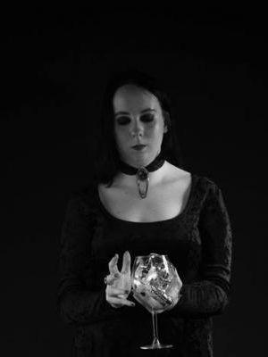 2015 Vampire/Witch · By: Samantha Devine