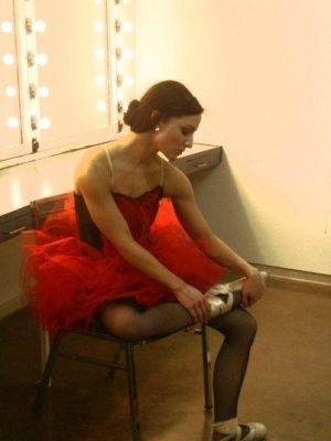 2011 Conceptual / Fine Art  |  Actor: Kaily O'Brien · By: Narciso Argüelles