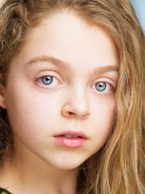 Lily Fryer