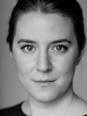 Charlotte Broadbent