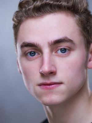 Toby Burchell