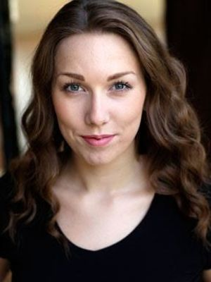 Lydia Hackett