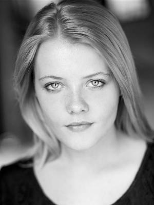 Charlotte Veigh