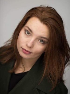 Ania Straczynska