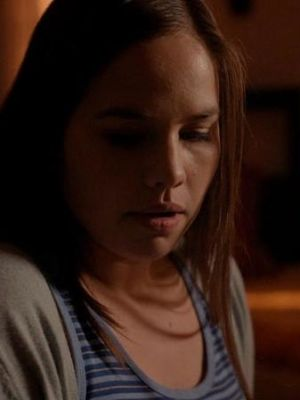 Still from Paranormal Witness · By: Unkown