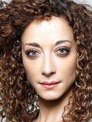 Nora Mazit