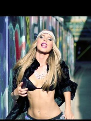 Lux - Music Video Beauty Makeup