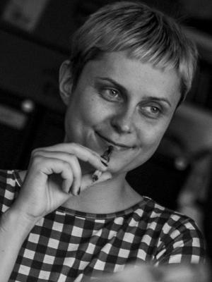 Ewa Habdas