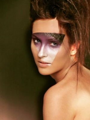 2015 Futuristic Beauty · By: Alistair Cowin