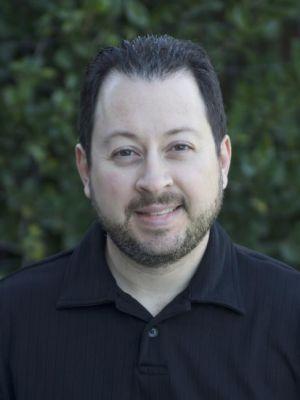 Mike Breidegam