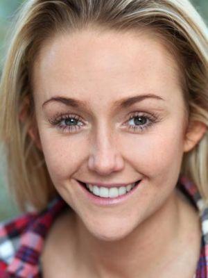 Sarah O'Byrne