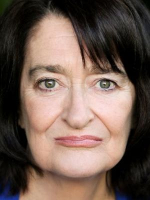 Kathy Trevelyan