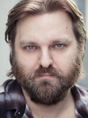 2017 Beardy 1 · By: Michael Wartley