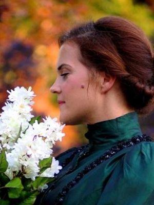 2017 Clare McNamara in Miss Julie · By: Robert Piwko