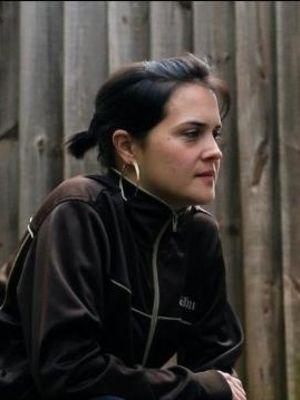 "2012 As ""Ru"" in ""Bruised"" dir Greg Hall · By: Greg Hall-director"