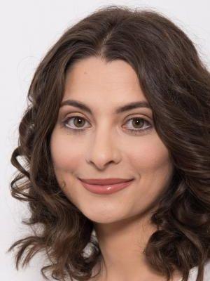 Adriana Chitu
