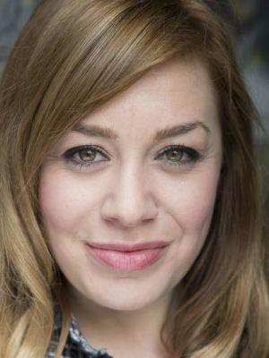 Jenna Rothwell