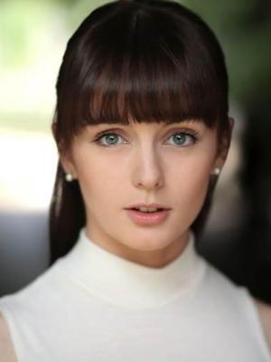 Chloe MacGregor