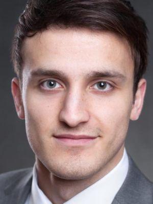Kelvin Wolfenden