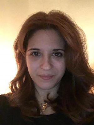Christina Semertzaki