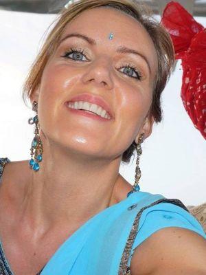 Catherine Francis