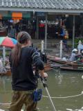 2017 Floating market project: cinematographer · By: Rungfa Supo