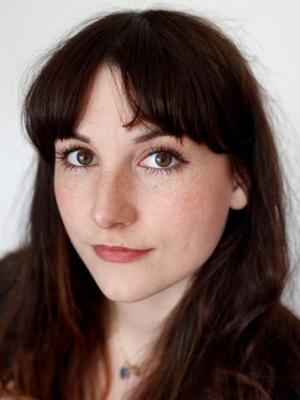 Caitlin Clough