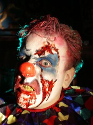 2013 Zombo Clown · By: Jason Karl