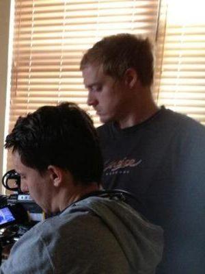 2015 Directing, GMR TV Series · By: Van Der Gomes