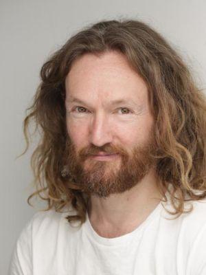 Mark Stevenson 4