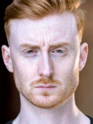 Darren Begley