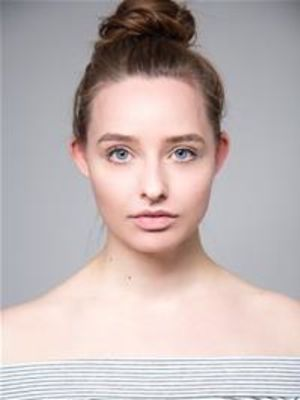 Charlotte Evelyn-Gray