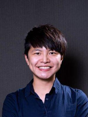 I-Chen Chung