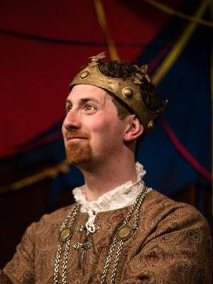 2017 Henry V · By: Andrew Maguire
