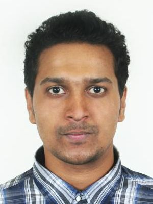 Roshan Raj