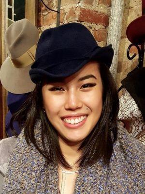 Wendy Michelle Hou