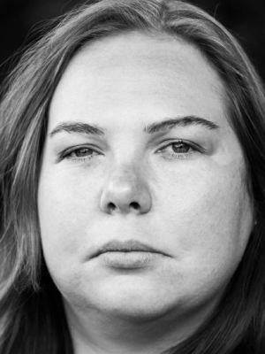2017 Katherine Andrew · By: Benoit Grogan- Avignon