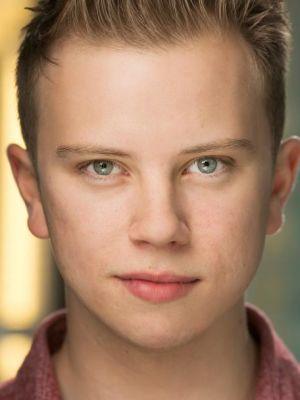 Luke Thornton
